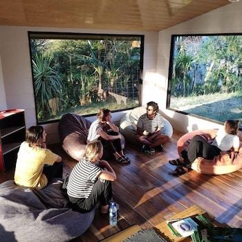 Foto del OutBox Inn en Monteverde