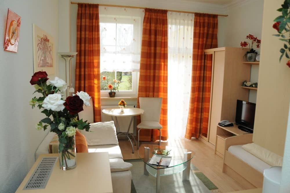 Suite (Typ D) - Restauration dans la chambre