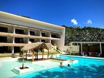 Bild vom El Nido Moringa Resort in El Nido