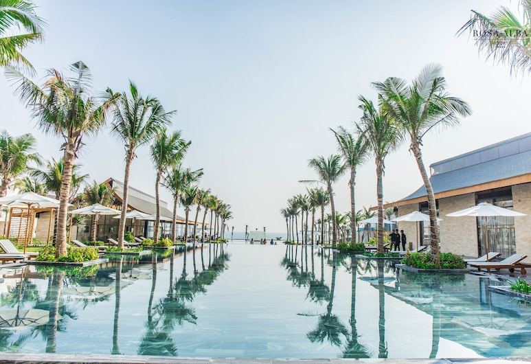 Rosa Alba Resort Tuy Hoa, Tuy Hoa, Outdoor Pool