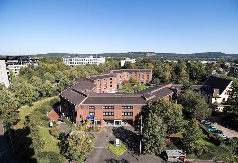 Hotel Gustav Stresemann Institut, Bona