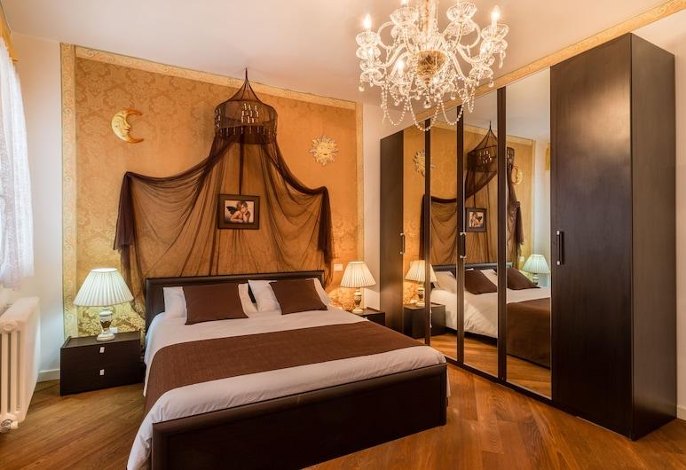 道格萬神殿及聖馬可學校酒店, 威尼斯, 公寓, 1 間臥室, 客房