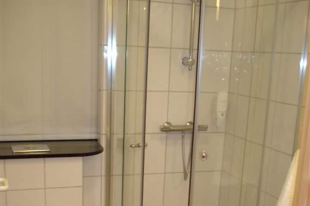 Kotedžas, 2 miegamieji - Vonios kambarys
