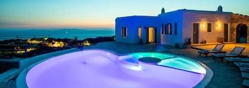 Φωτογραφία του Villa Ilana by Mykonos Pearls, Μύκονος