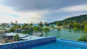 布吉鳳凰卡隆海灘酒店的圖片