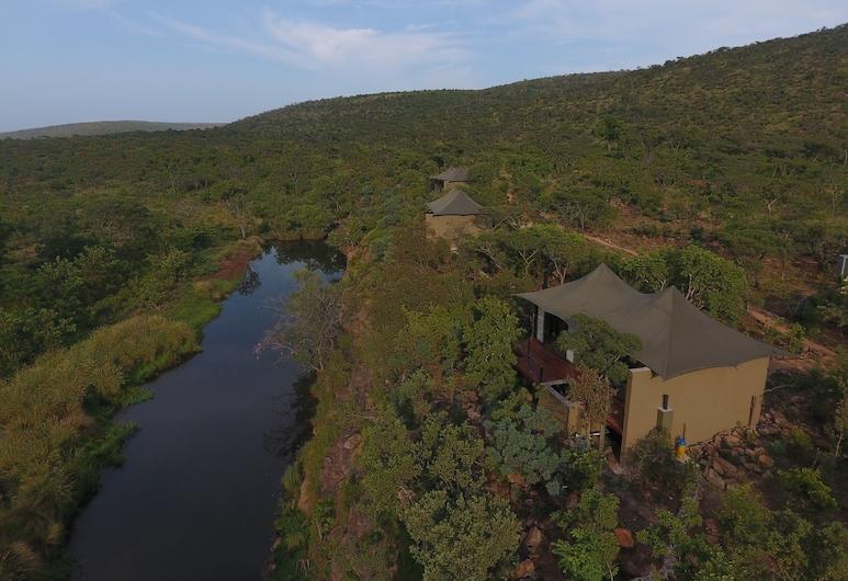 Inzalo Safari Lodge, Vaalwater