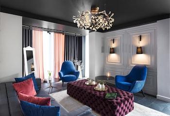 蒂米索阿拉戴爾科索酒店的圖片