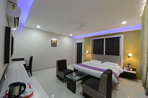 希雷爾酒店/