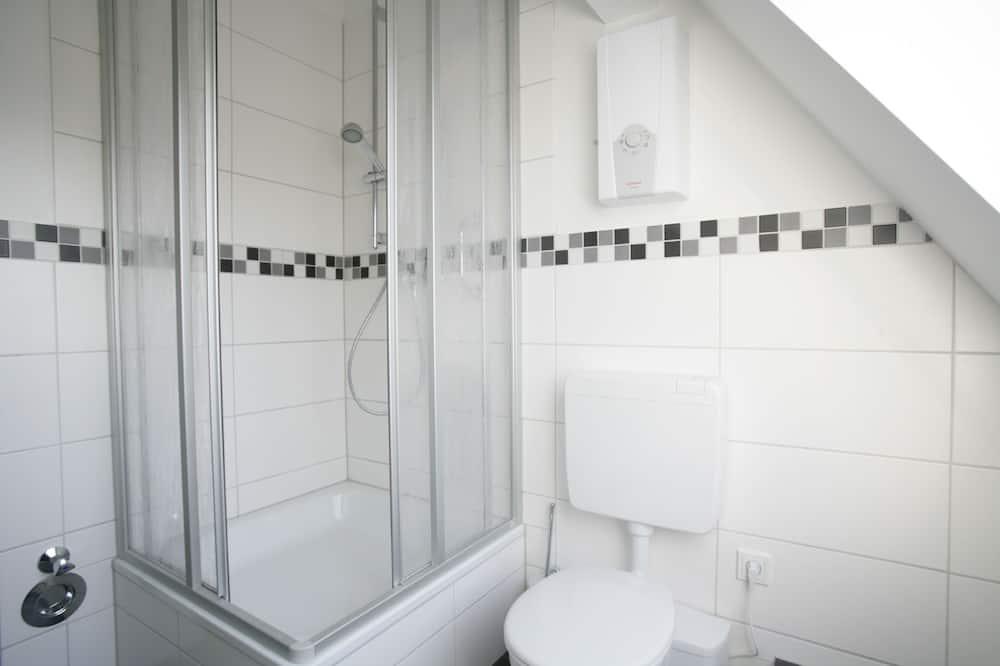 Premium Apartment, 2 Bedrooms (incl. cleaning fee 30 EUR) - Bilik mandi