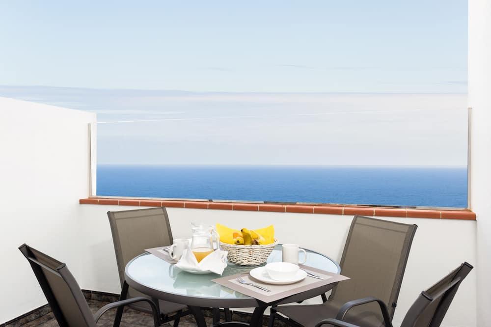 Apartment, 2Schlafzimmer, Terrasse, Meerblick - Profilbild