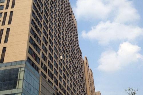 珠美拉酒店公寓/