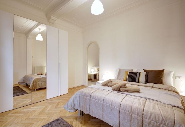 ARCHIMEDE, Μιλάνο, Διαμέρισμα, 3 Υπνοδωμάτια, Δωμάτιο