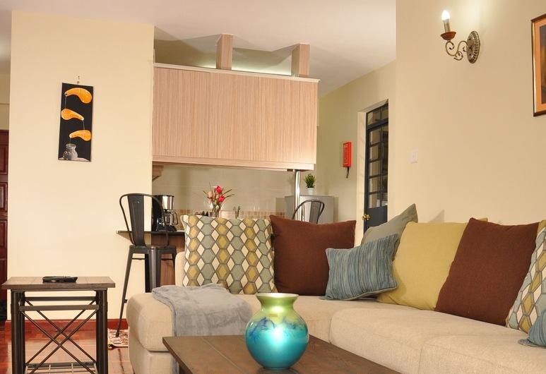 Sherry Homes - Fahari I, Nairobi, Apartment, Non Smoking, Room
