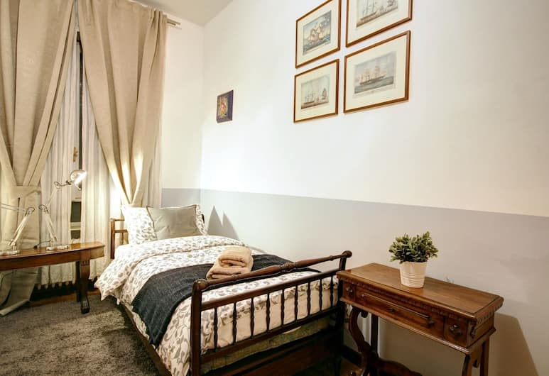 BEETHOVEN, Milano, Appartamento, 3 camere da letto, Camera