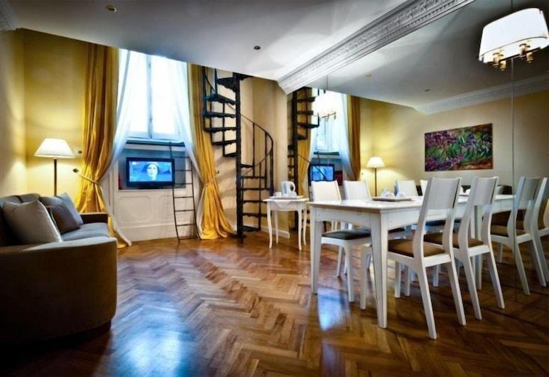 Boccaccio Apartment, Μιλάνο