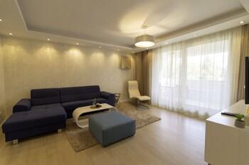 ภาพ Miray Apartments ใน ซาราเจโว