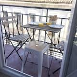 Superior Apartment, 4 Bedrooms - Balcony