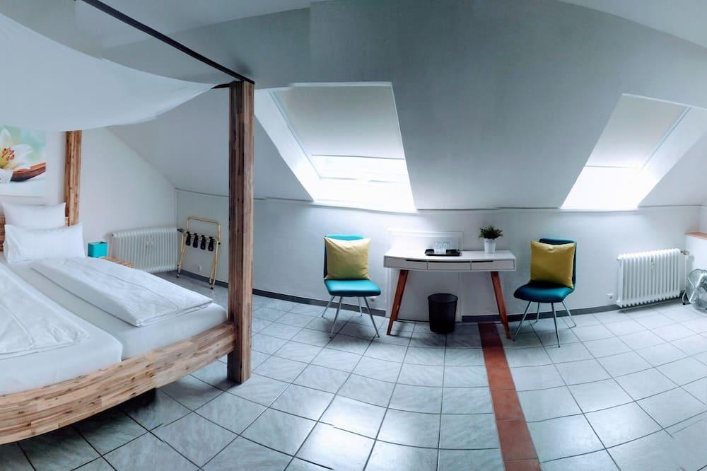 Pokój dwuosobowy typu Comfort (pobyt 1 osoby) - Pokój
