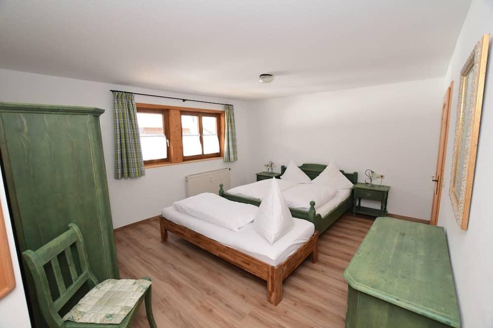 Апартаменти, 1 спальня (Nr. 7) - Ванна кімната