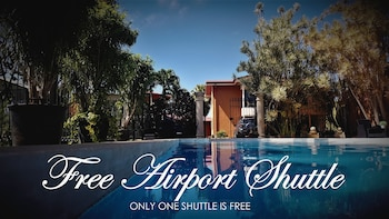 Picture of Hotel Suites Merlyn Aeropuerto in Alajuela