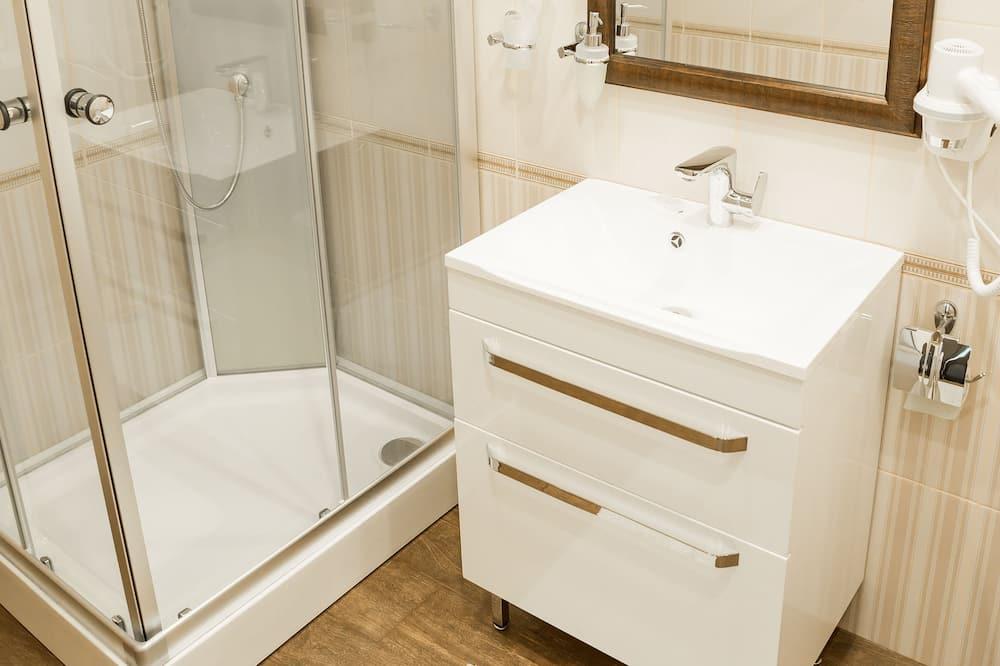 Junior Suite (#2) - Bathroom