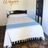 基本客房, 1 張標準雙人床, 非吸煙房 - 客房餐飲服務