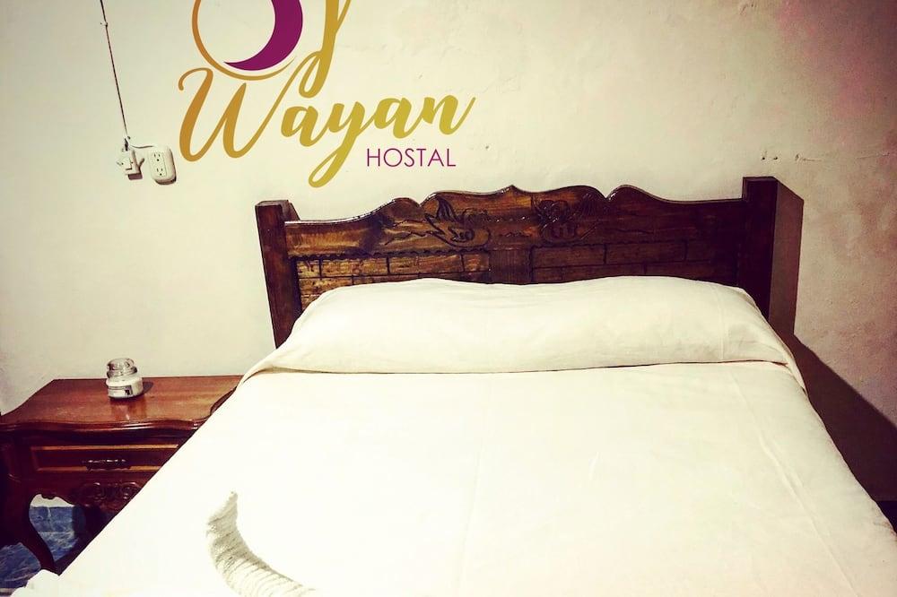 基本四人房, 2 張標準雙人床, 無障礙, 非吸煙房 - 客房餐飲服務