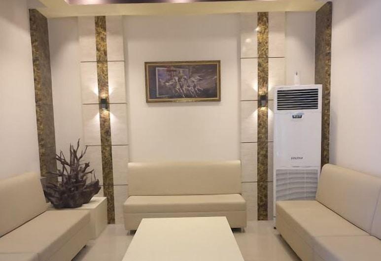Hotel Shubhra Grand, Ghazipur, Lobby Sitting Area