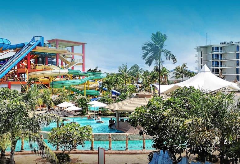Splash Beach Resort, Mai Khao