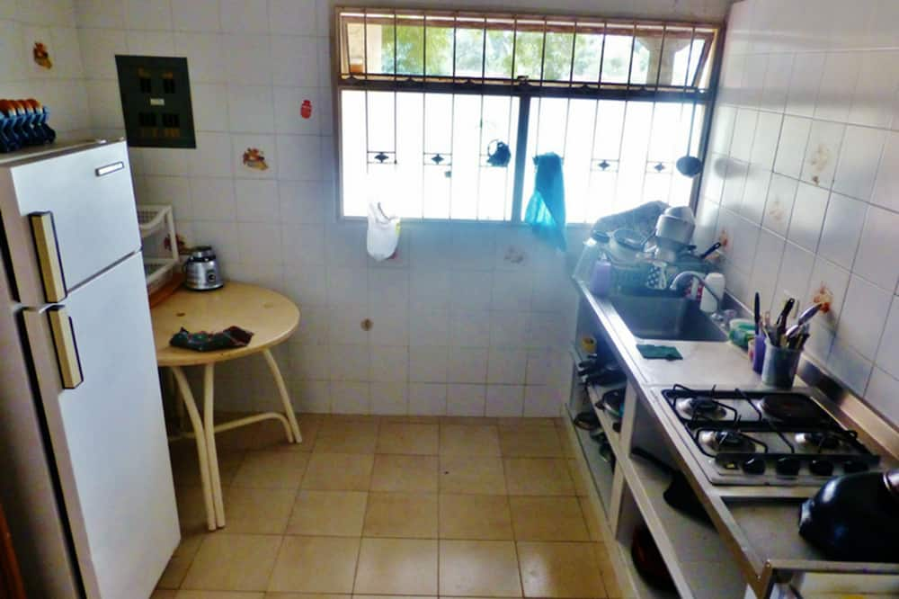Casa, Letti multipli, non fumatori - Cucina in comune