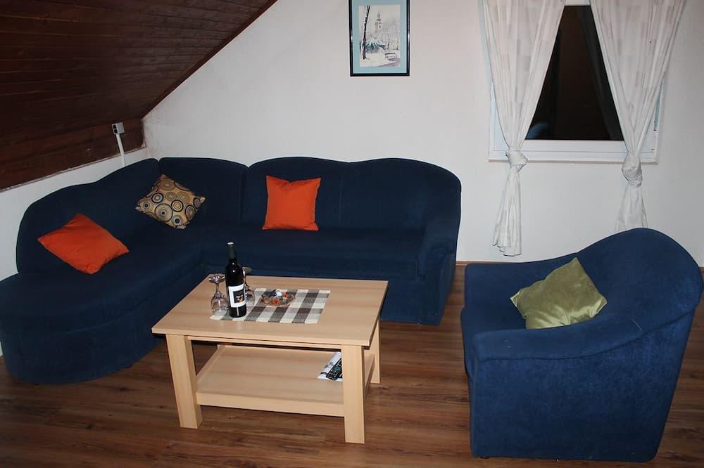 Appartement (Vinia) - Woonruimte