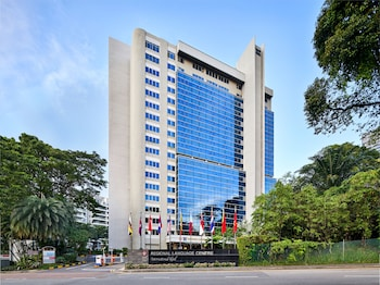 Picture of RELC International Hotel in Singapore
