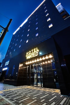 Foto Hotel Wanted di Incheon