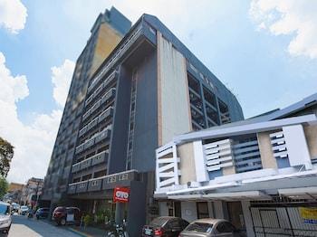 Quezon City bölgesindeki OYO 115 Northridge Mansions resmi