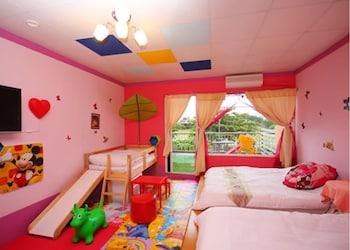 תמונה של 101 Homestay בדונגשאן