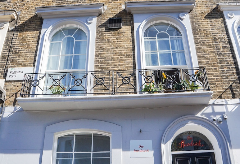 The Mornington Camden, London