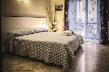 Enter your dates to get the La Spezia hotel deal