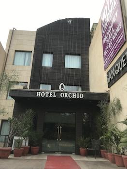 法里達巴德蘭花飯店的相片