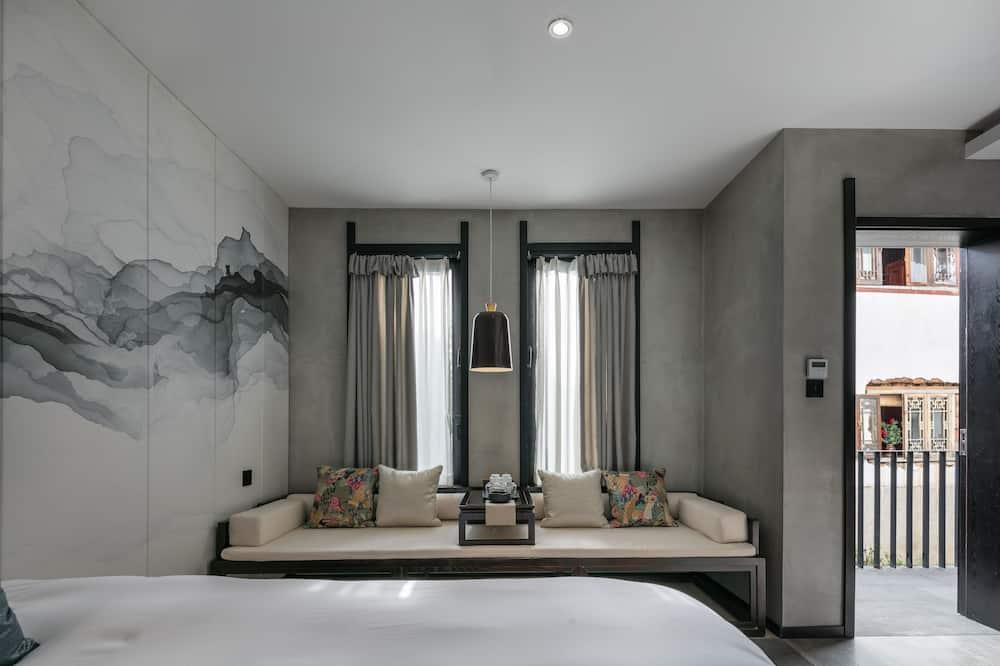 Premier Twin Room, 1 Bedroom, River View - Water view