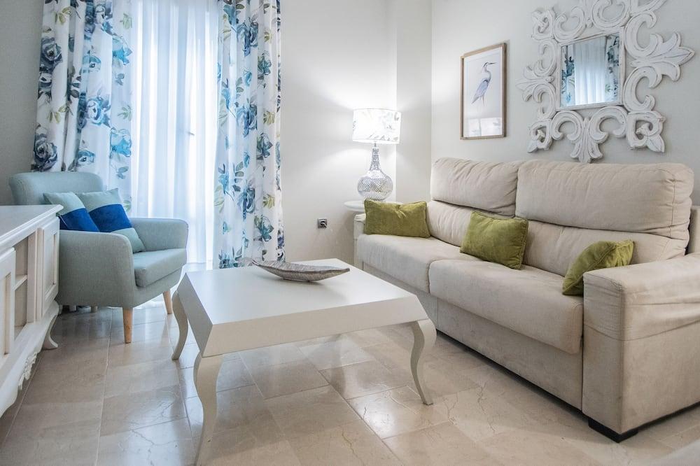 公寓, 3 間臥室, 地面層 - 客廳