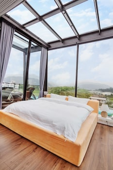 Picture of Aqua Star Villa in Dongshan