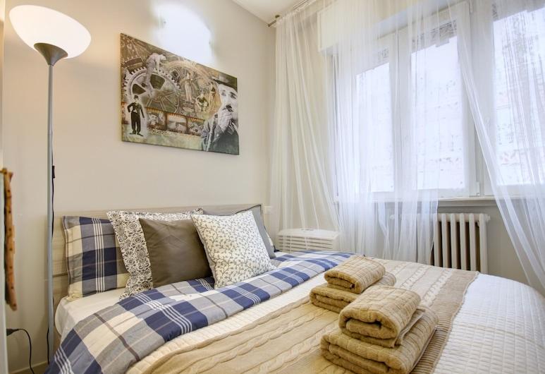 CHARLIE, Milano, Apart Daire, 1 Yatak Odası, Oda