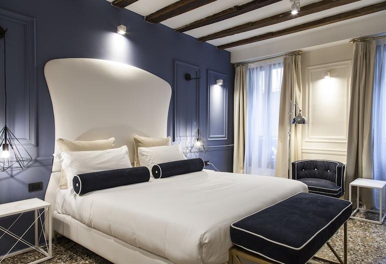San Marco Suite 755, Venedig, Superior-Apartment, Zimmer