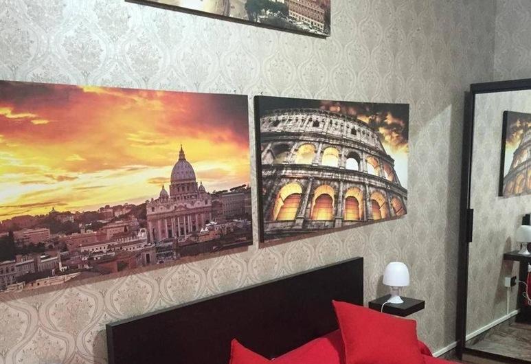P&D Room, Rome