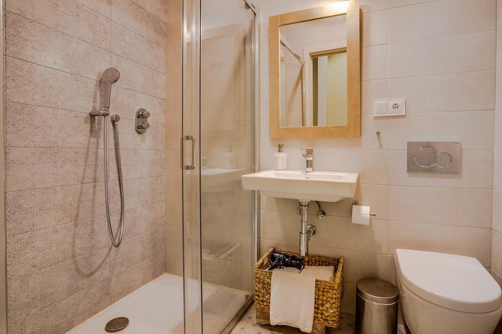 Family Apartment, 1 Bedroom - Bathroom