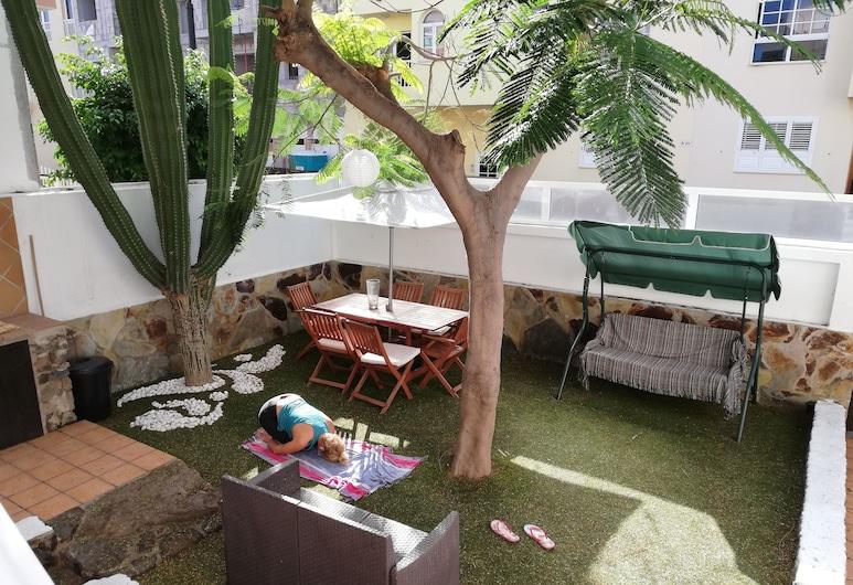 Garden & Relax - Adults Only, La Oliva, Bahçe