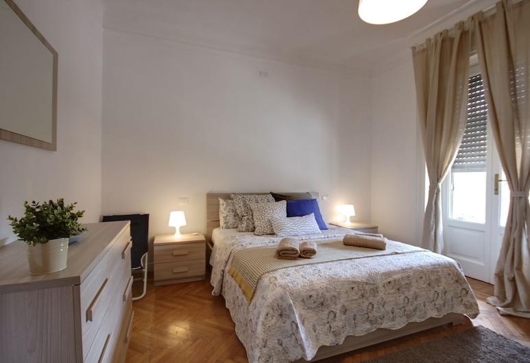 피아마, 밀라노, 아파트, 침실 2개, 객실