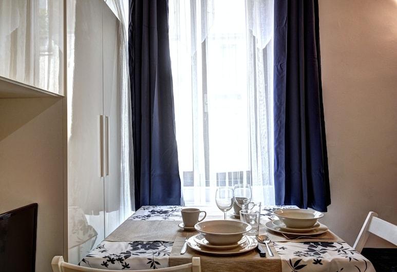 Lecco, Μιλάνο, Διαμέρισμα, 1 Υπνοδωμάτιο, Γεύματα στο δωμάτιο