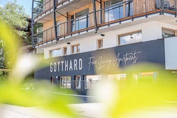 Picture of GOTTHARD - FINE LIVING APARTMENTS in Seefeld in Tirol