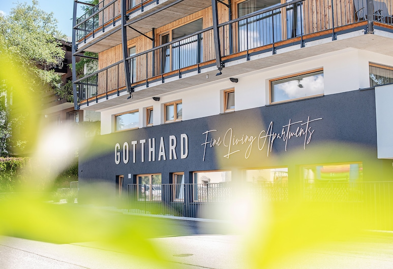 GOTTHARD - FINE LIVING APARTMENTS, Seefeld in Tirol